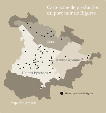 pays-region-origine-porc-noir-de-bigorre